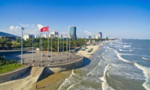 Saigon to launch ferry service to beach town Vung Tau