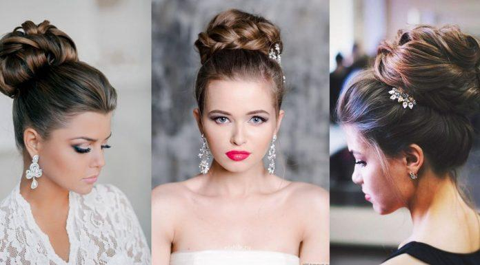 8 beautiful radiant bridal hairstyles for a perfect couple day