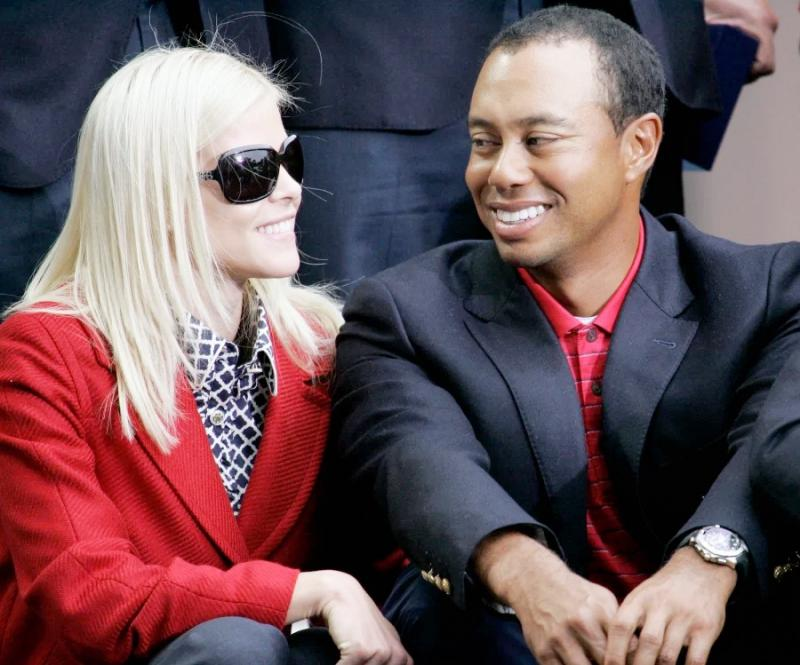 A Decade After The Tiger Woods Scandal — Where Is Ex Wife Elin Now