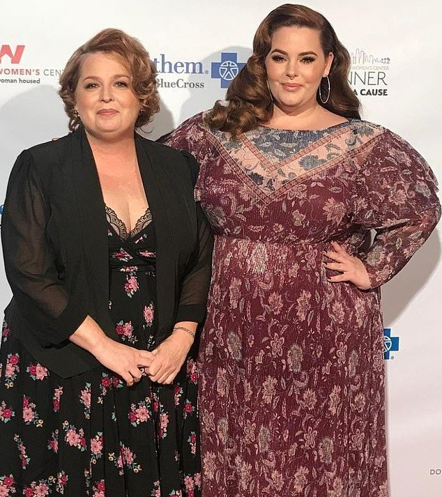 8 Interesting Facts About Plus-Size Model Tess Holliday