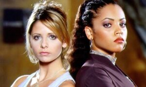 We're Getting A Buffy The Vampire Slayer Reboot!