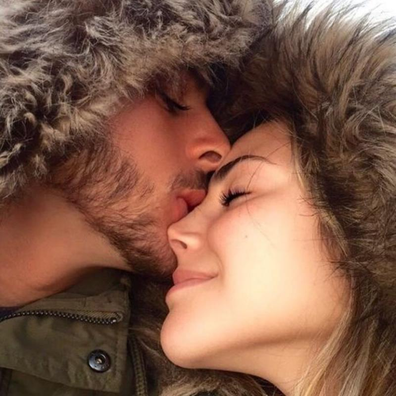 Scientists Say You Should Kiss More, And Here's Why