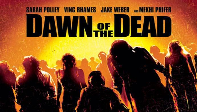 Top 8 Zombie Movies of All Time