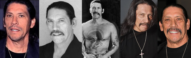 Transformation of 39 Celebs from Their Childhood to the Present Day