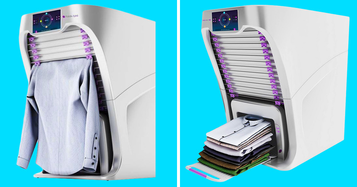 14 Tech Gadgets Ripped Straight From The Future