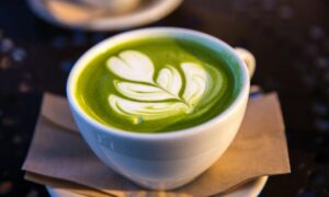 8 Convincing Reasons To Ditch Coffee For Matcha