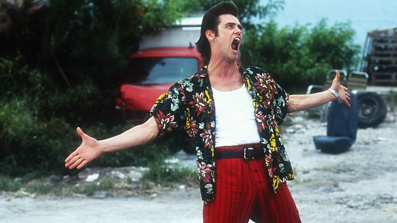 Ace Ventura 3: What We Know So Far